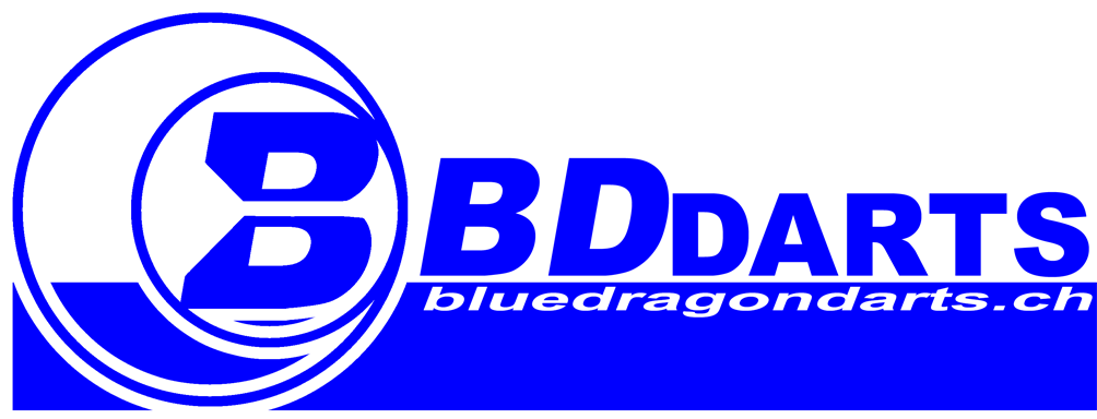 BlueDragonDarts-Logo