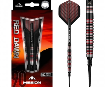 MISSION Red Dawn M3 (20g)