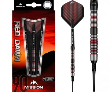 MISSION Red Dawn M4 (19g)